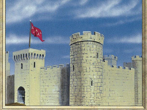 Castle (CE)