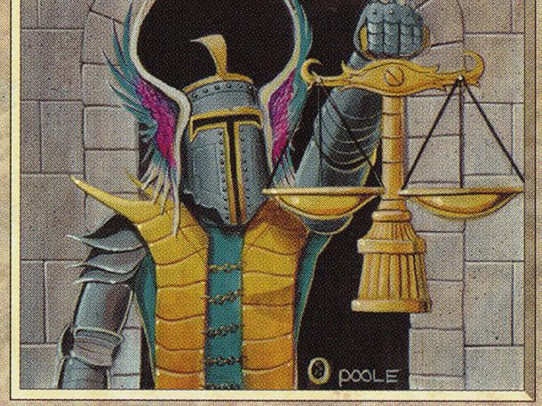 Balance (CE)