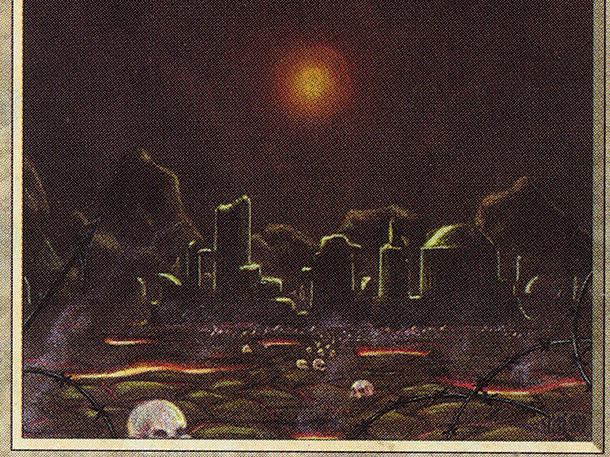 Armageddon (CE)