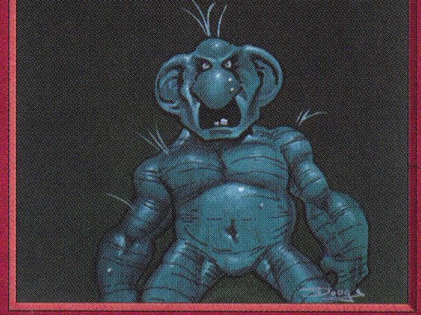 Uthden Troll (CE)
