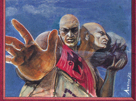 Two-Headed Giant of Foriys (CE)