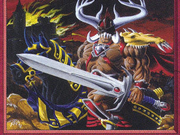 Keldon Warlord (CE)