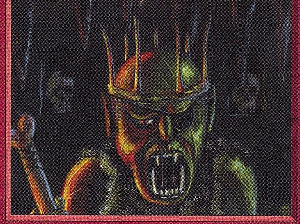 Goblin King (CE)