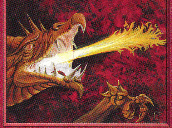 Firebreathing (CE)