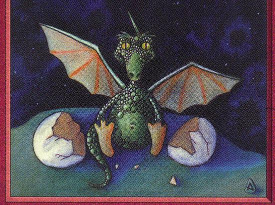 Dragon Whelp (CE)