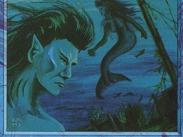 Merfolk of the Pearl Trident (CE)