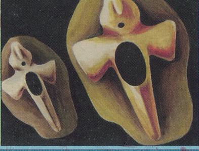 Copy Artifact (CE)