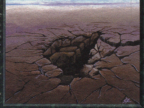 Sinkhole (CE)