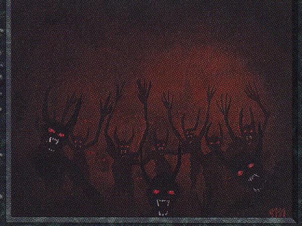 Demonic Hordes (CE)
