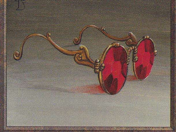 Sunglasses of Urza (CE)