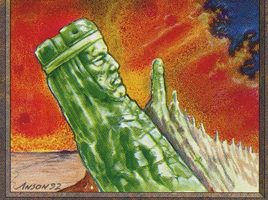 Jade Monolith (CE)