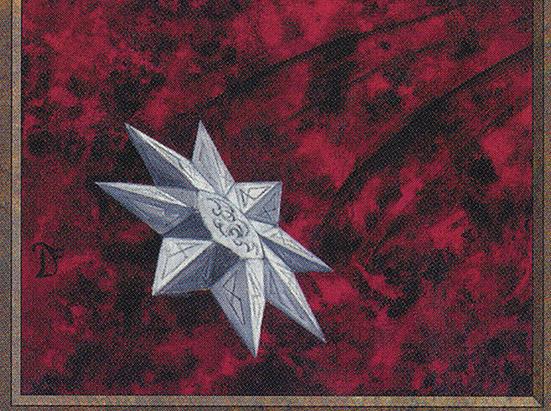 Iron Star (CE)