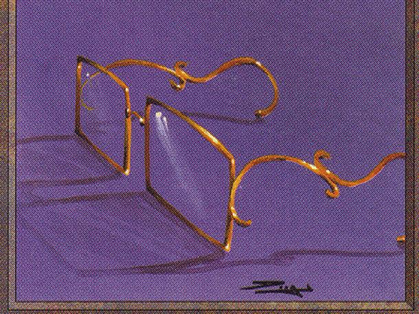 Glasses of Urza (CE)