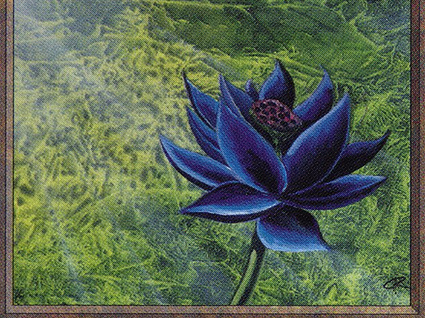 Black Lotus (CE)