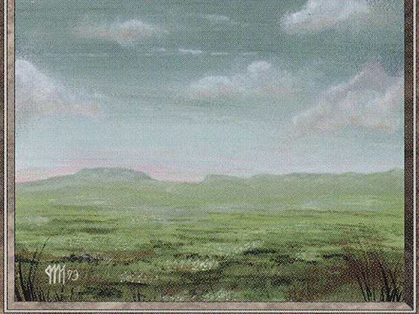 Plains (No Mountains)(IE)
