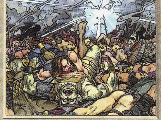 Wrath of God (IE)