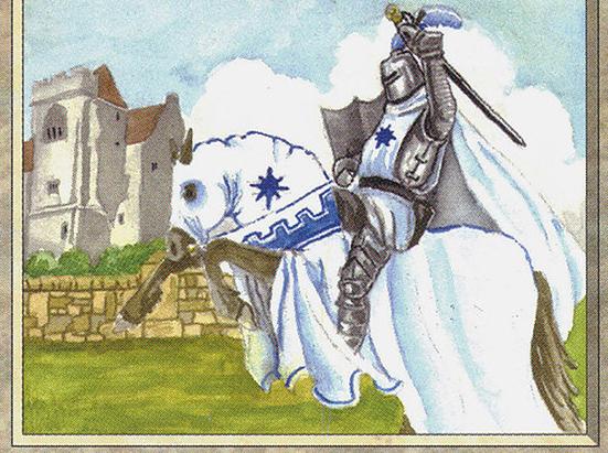 White Knight (IE)