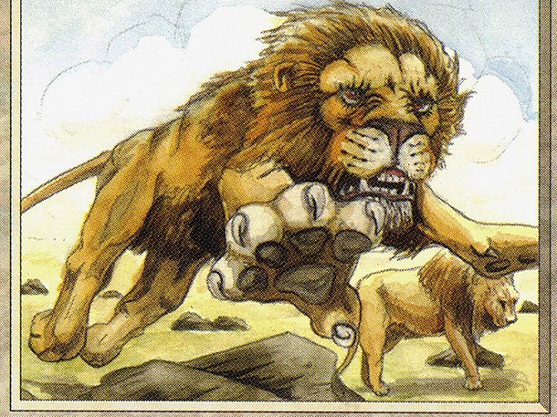 Savannah Lions (IE)