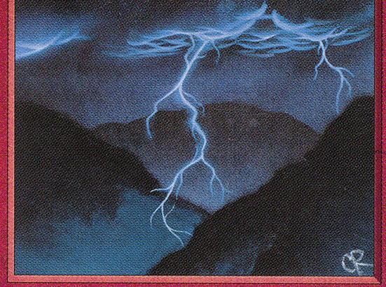 Lightning Bolt (IE)