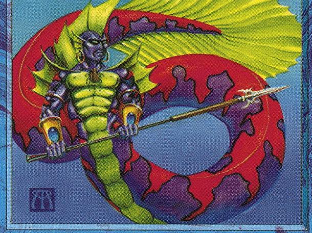 Lord of Atlantis (IE)
