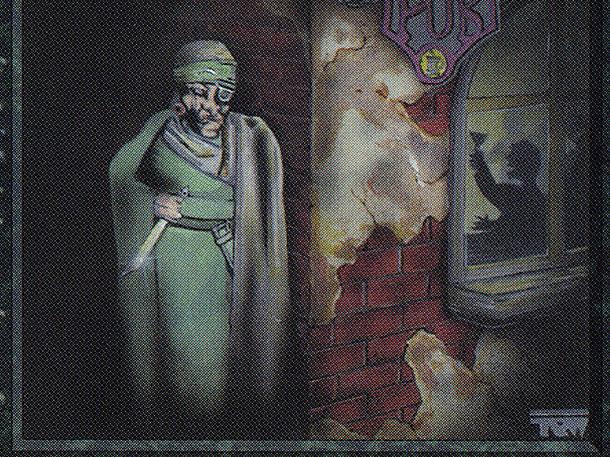 Royal Assassin (IE)