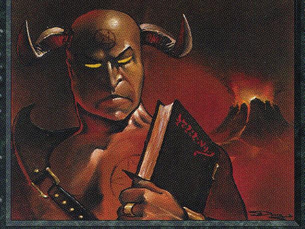 Demonic Tutor (IE)
