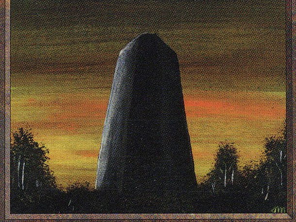 Basalt Monolith (IE)