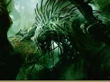 Ghave, Guru of Spores