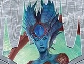 Emblem - Kiora, Master of the Depths