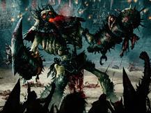Carnage Gladiator