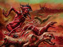 Scourge Devil