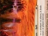 Stronghold Furnace (Planechase Anthology)
