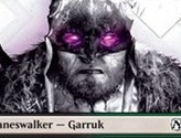 Garruk the Slayer (Magic 2015 Prerelease Promo)