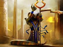 Naga Oracle
