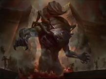 The Scorpion God