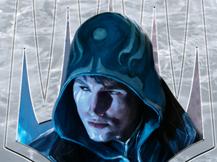 Emblem - Jace, Unraveler of Secrets