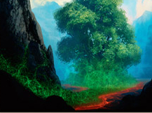 Myriad Landscape