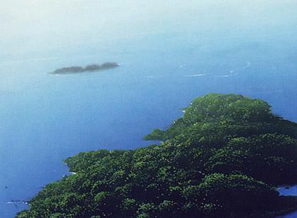 Island - Full Art