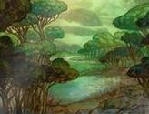 Forest (Rebecca Guay)