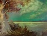 Plains (Rebecca Guay)
