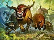 Garruk's Horde