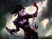Bloodbond Vampire