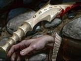 Elbrus, the Binding Blade
