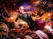 Grusilda, Monster Masher