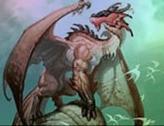 Oros, the Avenger (Oversized)