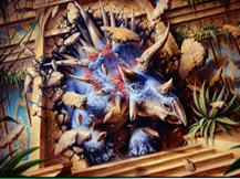 Siegehorn Ceratops