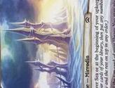 Quicksilver Sea (Planechase 2012)