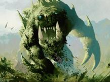 Krosan Colossus
