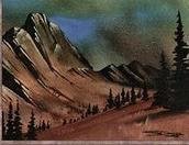 Mountain (C) (CE)