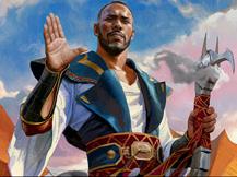 Oath of Teferi